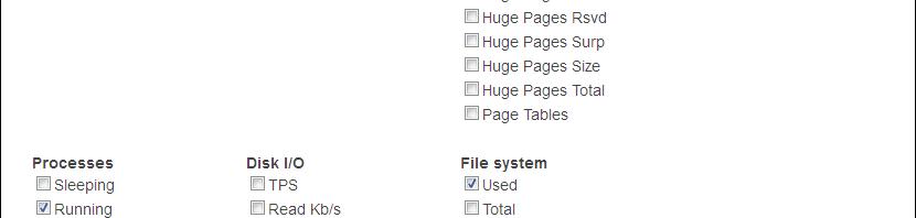 Amazon RDS 提更完整的監控機制